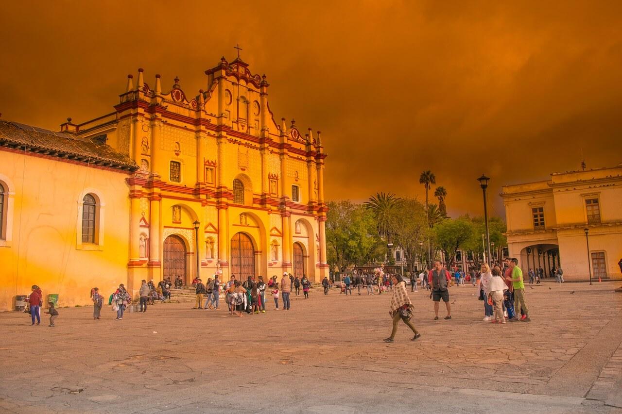 You Should Know These Things about San Cristóbal de Las Casas