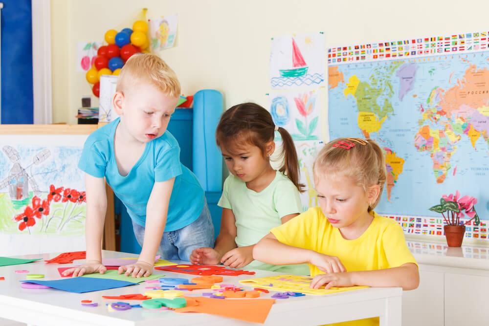 Why preschool is necessary for children?