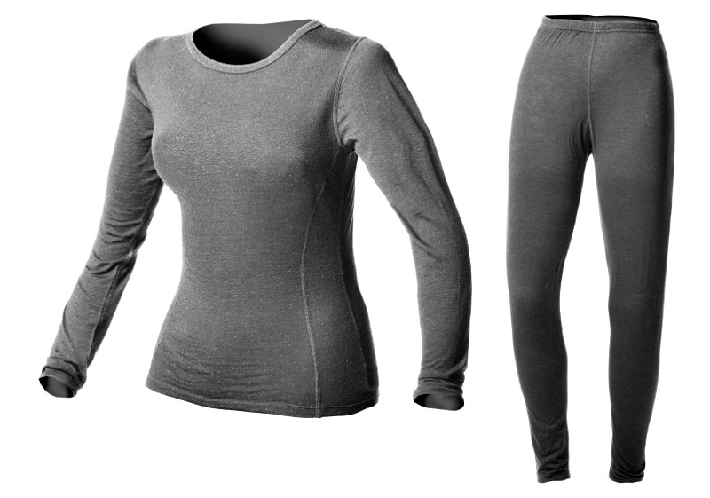 Thermal Inner Wear For Ladies Doesn't Have To Be Hard