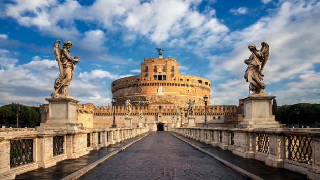 Top 10 Free Things to Do in Rome