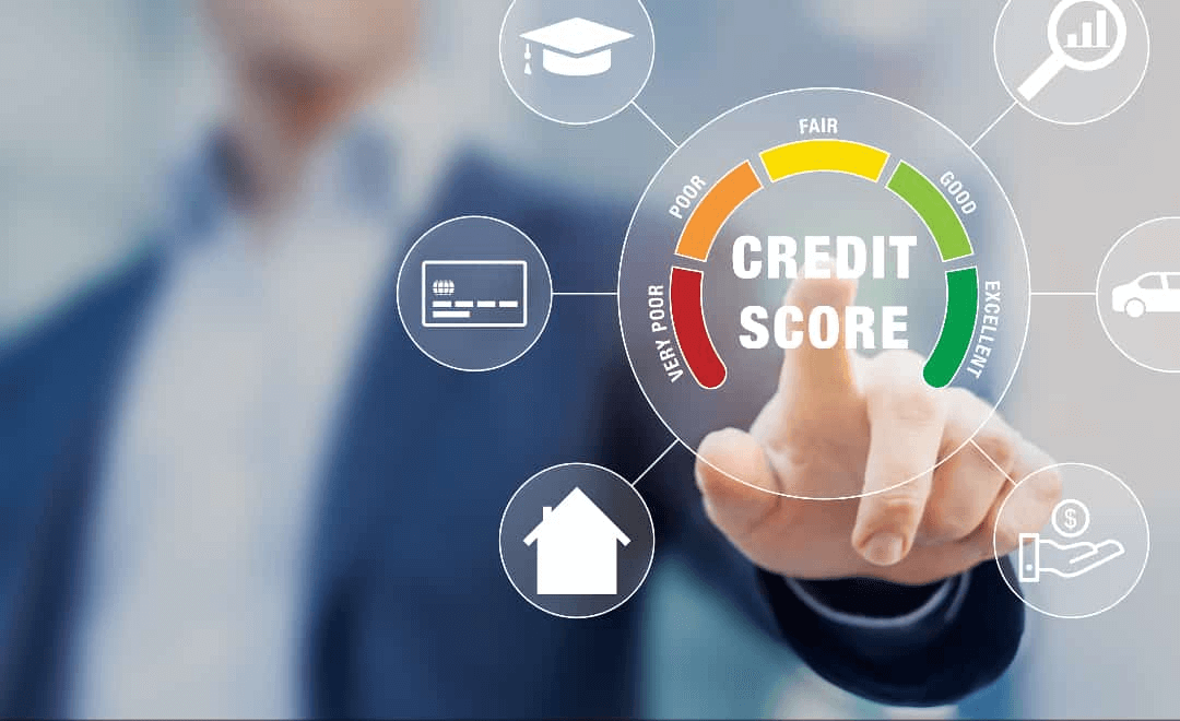 Tips And Tricks To Improve Your Credit Score Fast
